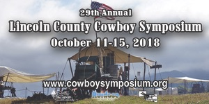 Lincoln County Cowboy Symposium